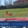 Segunda jornada del Campeonato Regional Escolar. Cuenca 04/05/2014.