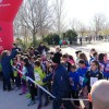 Segunda Jornada del Campeonato Provincial Escolar. Azuqueca de Henares. Domingo 3 de Diciembre de 2017.