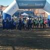 Tercera Jornada del Campeonato Provincial Escolar de Campo a Través. Guadalajara, domingo 21 de enero de 2018.