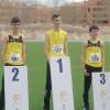 Yebes Tercera Jornada Del Campeonato Provincial 7 De Abril 2019