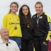 Tercera jornada del Campeonato Regional en Edad Escolar. Alcázar de San Juan, sábado 5 de mayo de 2018.