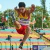 El Medallista Europeo natural de La Palma, Carlos Pérez, ficha por el Meliz Sport