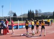 3ª jornada del Campeonato Regional Escolar. Ciudad Real, 10 de mayo de 2014.
