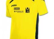 Juypa patrocina el Club Meliz Sport