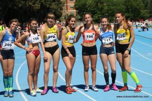 www.clubsanildefonso.com 7-V-17 2ª JORN. REG. ESC. PISTA TOLEDO (582)